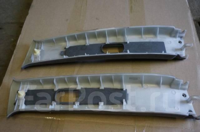 Средние обшивки стоек Toyota Chaser JZX100 GX100. Toyota Chaser, GX100, JZX100