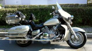 Yamaha Royal Star Venture. ��������, ���� ���, ��� �������
