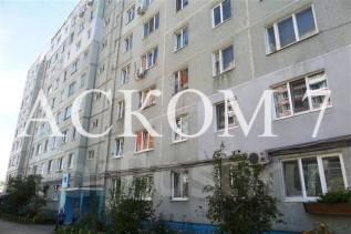 2-комнатная, Никифорова, 55. 50 кв. м., р-н Борисенко, агентство. Дом снаружи
