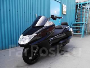 Yamaha Maxam 250. ��������, ���� ���, ��� �������