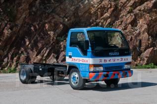 Isuzu Elf. Продается грузовик с простым ТНВД с ПТО  1999 без пробега, 5 000 куб. см., 4 000 кг.