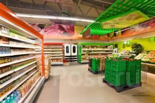 Супермаркет на первой линии ул. Светланской в центре Владивостока!