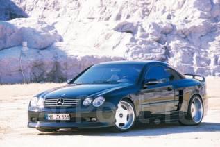 Mercedes-Benz. W215, 113