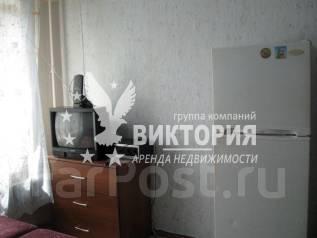Гостинка, Чапаева, 12. 18 кв. м., р-н Заря, агентство. Вторая фотография комнаты