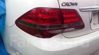 Стоп-сигнал. Toyota Crown, GRS202 Двигатель 3GRFSE