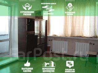 1-комнатная, Терешковой, 27. Чуркин, агентство, 37 кв. м.. Комната