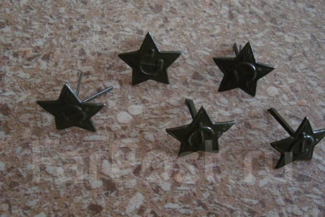 значки советской армии: