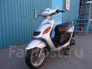 Yamaha Grand Axis 100. ��������, ���� ���, ��� �������