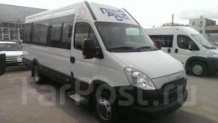 Iveco Daily. Автобус для маршрутных перевозок 26 мест на базе , 2 998 куб. см., 26 мест