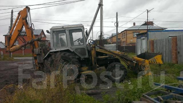 Тракторы и сельхозтехника МТЗ 320.4 в Бийске. Купить.