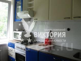2-комнатная, Запорожская, 2. Чуркин, агентство, 46 кв. м.