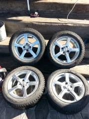 Gislaved Nord Frost III. LT195/55R15 4 ��.