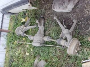 Привод. Subaru Leone, AP9 Двигатель EA71
