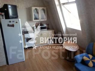 1-комнатная, Калинина, 115. Чуркин, агентство, 37 кв. м.. Кухня