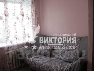 1-комнатная, Народный пр-кт, 27. Некрасовская, агентство, 26 кв. м.. Комната