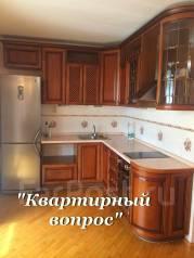 3-комнатная, Острякова пр-кт, 28. Первая речка, агентство, 60 кв. м.. Кухня
