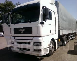 MAN. �����  TGA18.480XLX 4x2 + ��� Krone Carrier Vektor1800, 12 816 ���. ��., 20 000 ��.