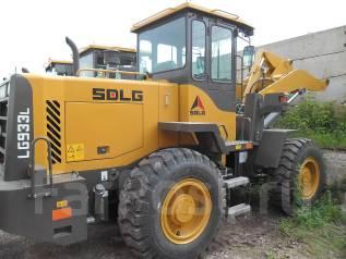 Sdlg LG933L. Фронтальный погрузчик SDLG LG933L, 3 000 кг.