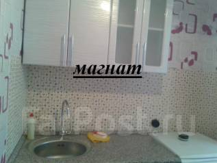2-комнатная, Вилкова, 5. Чуркин, агентство, 48 кв. м.. Кухня