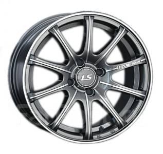 Light Sport Wheels. 7.5x17 5x114.30 ET45