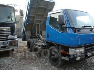Mitsubishi Canter. Продам Самосвал, 5 200 куб. см., 2 000 кг.