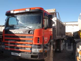 Scania P. ������ Scania, 11 700 ���. ��., 25 000 ��.