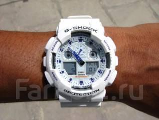 ������� Casio G-Shock. ��� �����