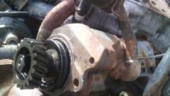 Гидроусилитель руля. Isuzu Giga Двигатель 6WF1