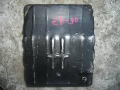 Поддон коробки переключения передач. Nissan Elgrand Двигатели: ZD30DDTI, ZD30