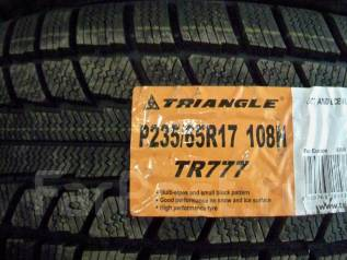 Triangle Group TR777. 235/65/17, ����, ��� ������, 2014 ���, 4 ��.