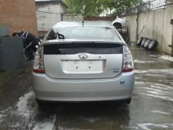 Обшивка. Toyota Prius, NHW20