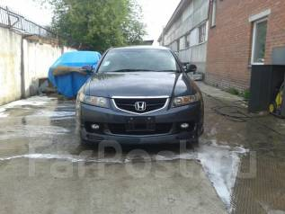 ������. Honda Accord, CL9 ��������� K24A