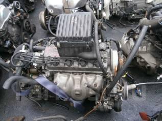 ���������. Honda HR-V, GH2 ��������� D16A. ��� �����