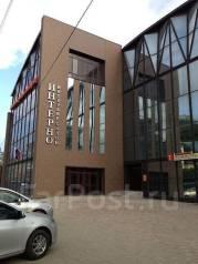 Офисные помещения. 207 кв.м., улица Дальзаводская 1, р-н Центр. Дом снаружи