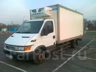 Iveco Daily 65�15, 2004. ����� ����� ������������, 2 800 ���. ��., 3 500 ��.