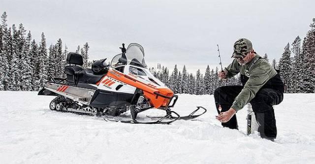 arctic cat 570 xt новый цена