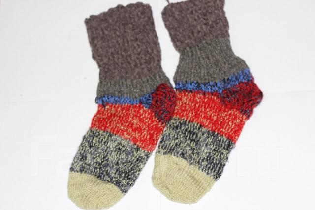 Вязать носки и продавать