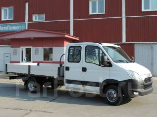 Iveco Daily. ���������� �������� �� ���� ����� 35C15D, 3 000 ���. ��., 1 300 ��.