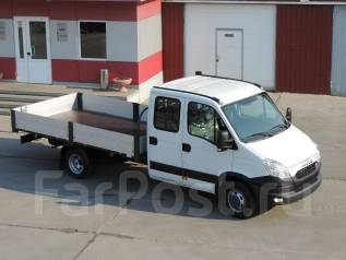 Iveco Daily. ���������� �������� �� ���� ����� 35C15D (������������), 3 000 ���. ��., 1 300 ��.