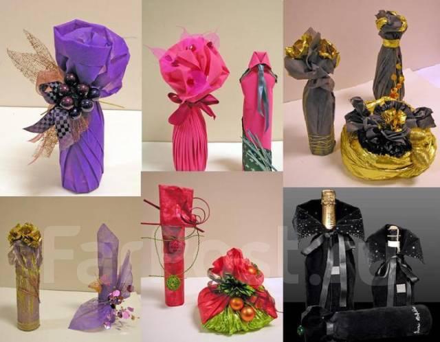 Оформление диОригинальные упаковки для подарков своими руками