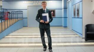 Помощник декларанта. от 25 000 руб. в месяц
