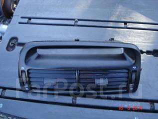 Решетка вентиляционная. Mitsubishi Diamante, F31A Двигатель 6G73