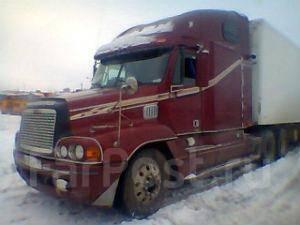 Freightliner. ��������� FLS120+ ������������ Schmit, 14 000 ���. ��., 20 000 ��.