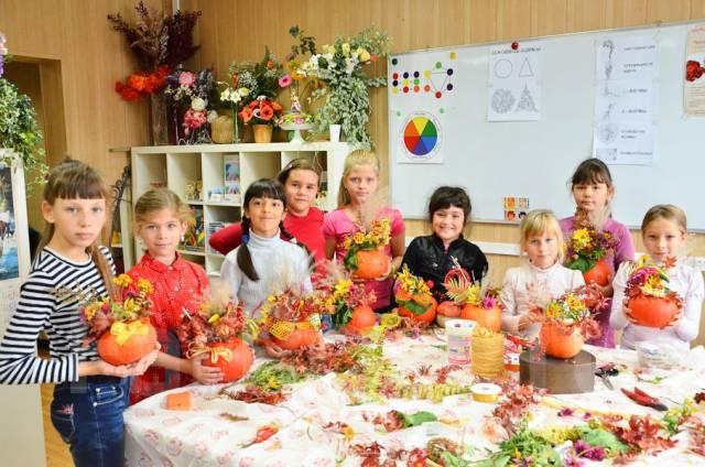 Мастер класс для детей сегодня - Travmacenter.ru