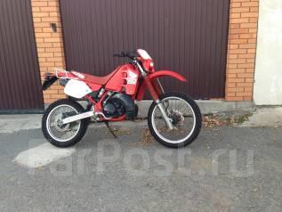 Honda CRM. ���� ���, ��� �������