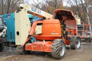 JLG 600A, 2006. ��������� ����������-��������������� ��������� JLG 600A 2006� 20������, 21 �.