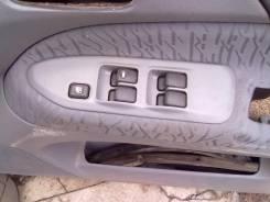 Блок управления стеклоподъемниками. Mitsubishi Lancer Cedia