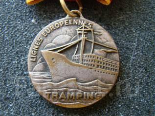 Медаль флот