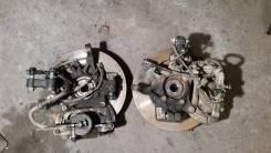 Кулак поворотный, ступица, суппорт, abs, тормоза перед Kia Ceed JD 5DR. Kia cee'd, JD