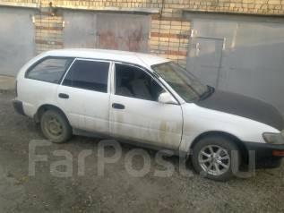 Toyota Corolla. �������, 2.0, ������, � ��������, ���� ���. ��� �����